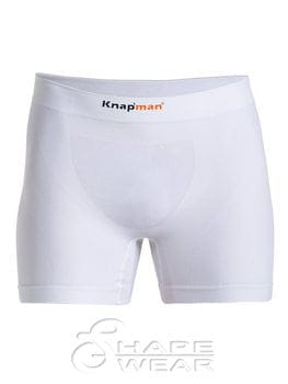 Boxershorts Two Pack - White